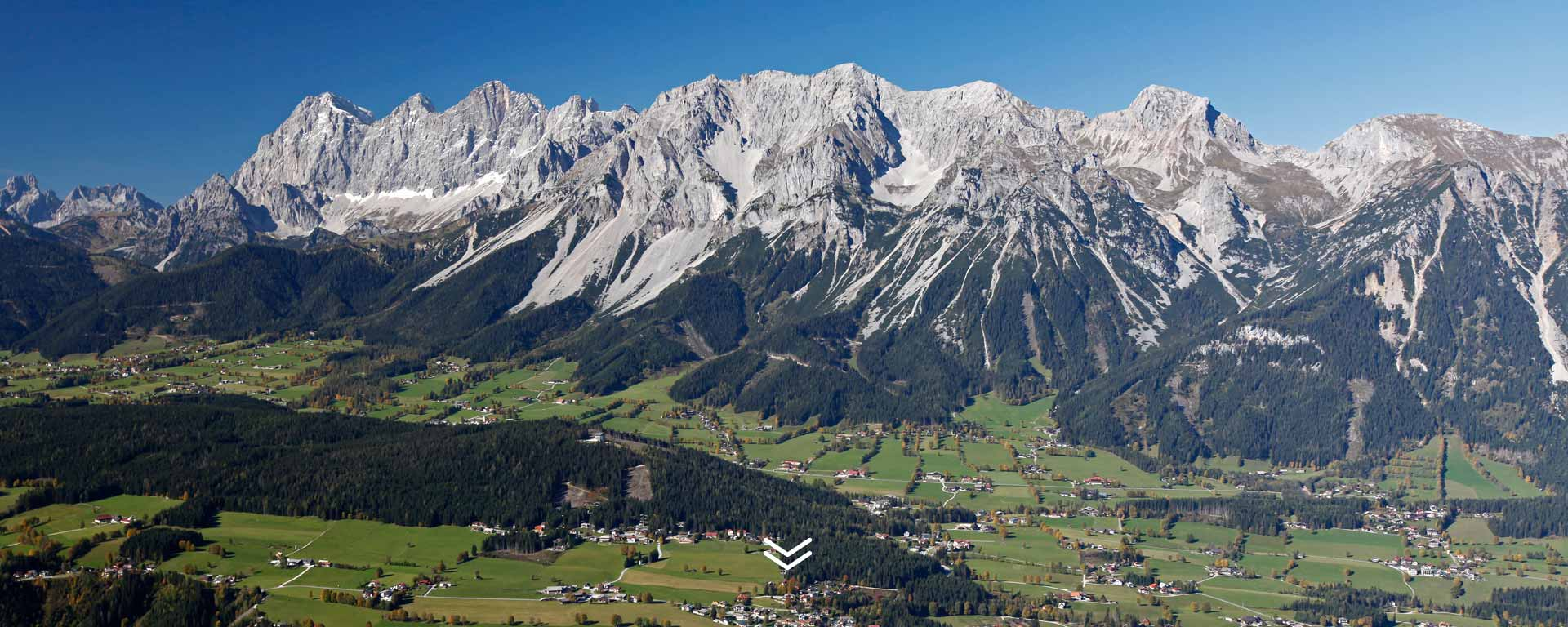 The Kings Stage | Schladming-Dachstein